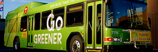 Air Quality CNG Alternative Fuels Transit Congestion Health