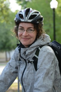 Kate Brady Bicycle Pedestrian Planner ACOG Central Oklahoma OKC
