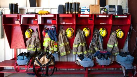 Piedmont Fire Department